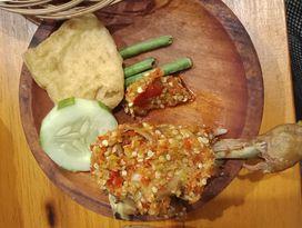 foto Ayam Goreng Nelongso