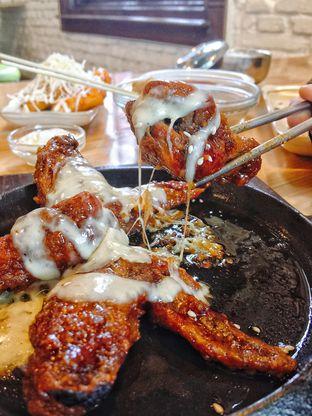 Foto 11 - Makanan di Chingu Korean Fan Cafe oleh Astrid Huang | @biteandbrew