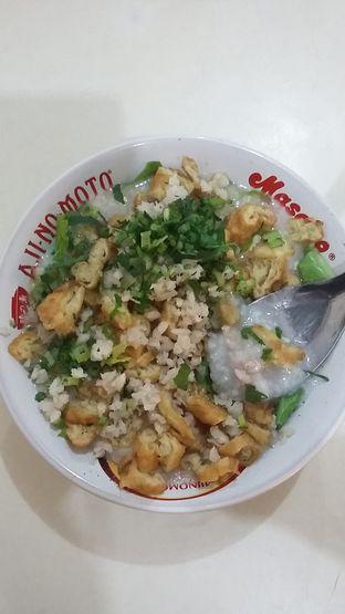 Foto - Makanan di Bubur Ayam Mandiri oleh eatpedia