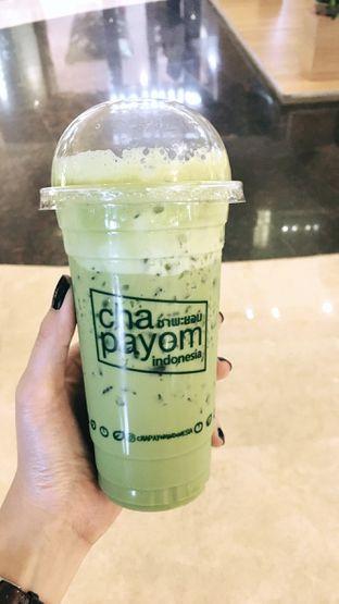 Foto review Chapayom oleh Anna  1