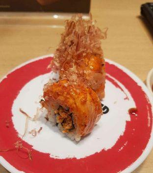 Foto review Genki Sushi oleh Jessica capriati 1