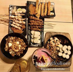 Foto review Taichan Bang Gondrong oleh laparpastiberlalu 1