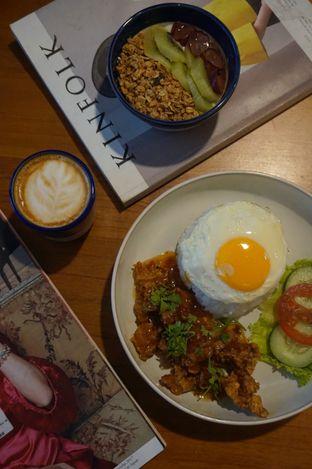 Foto 5 - Makanan di Three Folks oleh yudistira ishak abrar