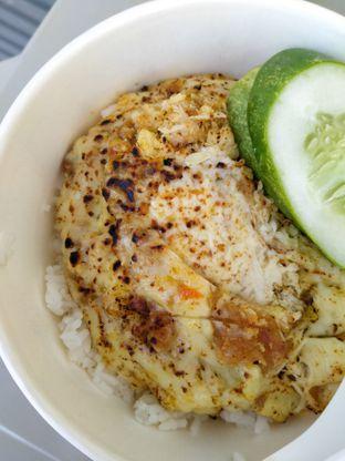 Foto 4 - Makanan di Ayam Keprabon Express oleh @Itsjusterr