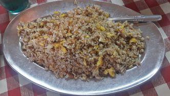 Foto Makanan di Restoran Trio