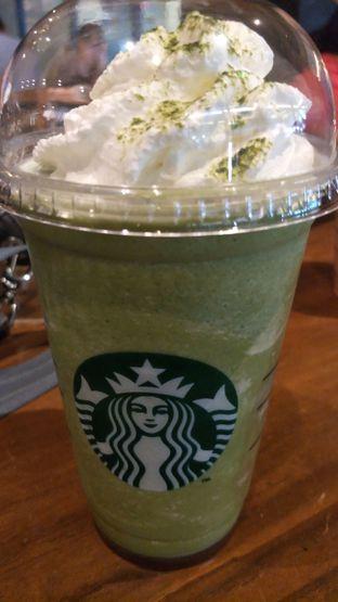 Foto 1 - Makanan di Starbucks Coffee oleh xxx