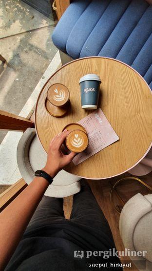 Foto review Mae Coffee & Eatery oleh Saepul Hidayat 5