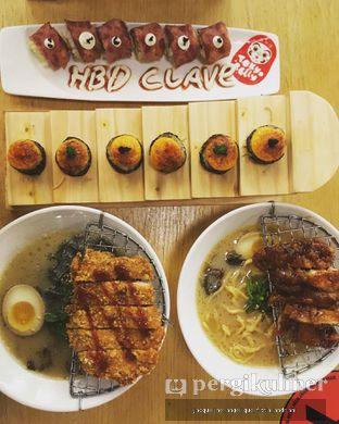 Foto 1 - Makanan di Tokyo Belly oleh @mamiclairedoyanmakan