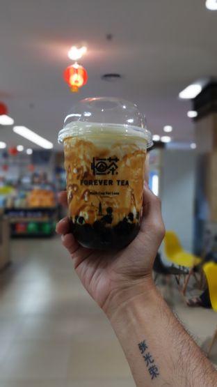 Foto 1 - Makanan di Forever Tea oleh Chris Chan