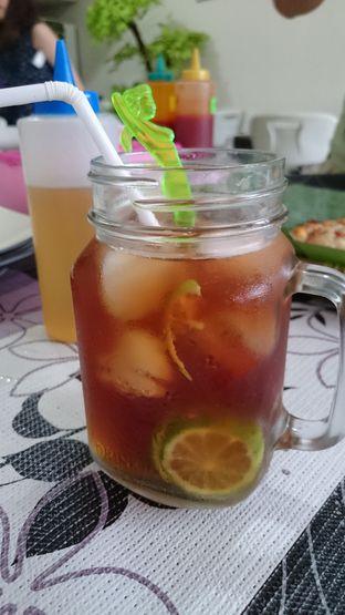 Foto 2 - Makanan(Lemon Tea) di LaCroazia Pizza Bakar oleh Rati Sanjaya
