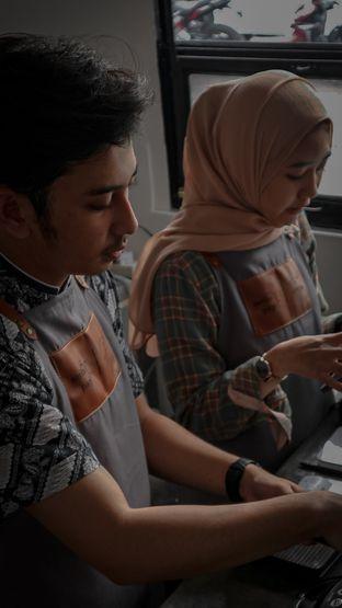 Foto review Seribu Pagi oleh dini afiani 6