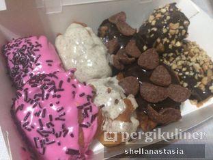 Foto 2 - Makanan di Koki Jenggot oleh Shella Anastasia