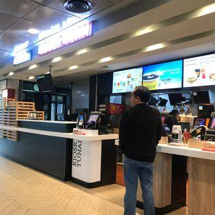 Foto 7 - Interior di McDonald's oleh Della Ayu