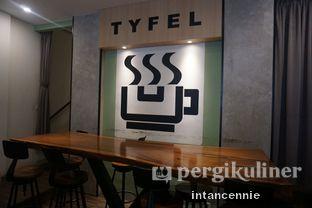 Foto 1 - Interior di TYFEL COFFEE oleh bataLKurus