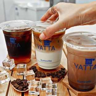 Foto review Yatta Coffee oleh Doctor Foodie 1