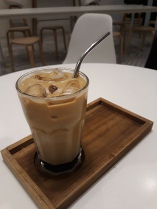 Foto review Omana Coffee and Roastery oleh Mouthgasm.jkt  3