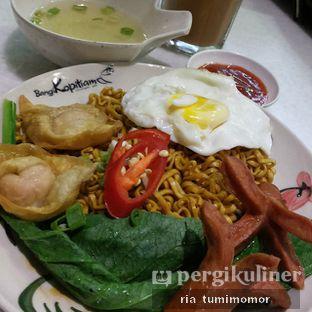 Foto 1 - Makanan di Bangi Kopi oleh riamrt