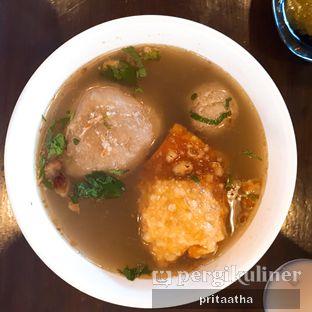 Foto 1 - Makanan(Bakso) di Bakso Boedjangan oleh Prita Hayuning Dias