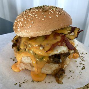 Foto review Flappy Burger oleh @stelmaris  1
