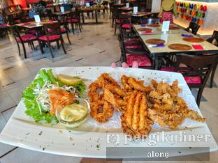 Foto 5 - Makanan(ASSORTED PLATTER) di Nona Manis oleh #alongnyampah