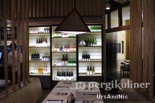 Foto 8 - Interior di En Japanese Dining oleh UrsAndNic