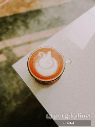 Foto review Rumah Kedua Coffee oleh Syifa  7