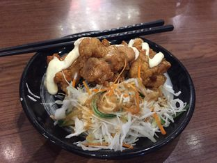 Foto 2 - Makanan di Uchino Shokudo oleh Yohanacandra (@kulinerkapandiet)