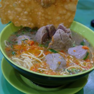 Foto - Makanan di Bakso Solo Samrat oleh Novi Ps