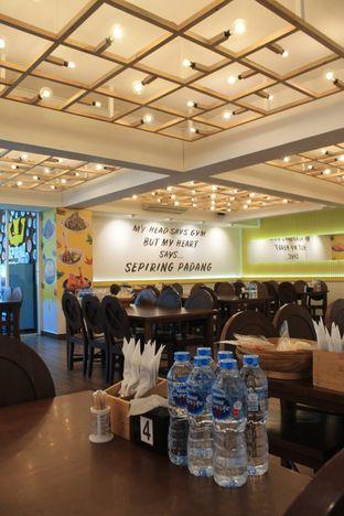 Foto 2 - Interior di Sepiring Padang oleh Prido ZH