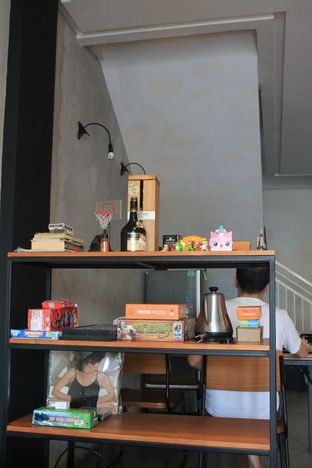 Foto review Backyard Coffee & Shop oleh Prido ZH 2