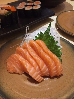 Foto 1 - Makanan di Sushi Tei oleh Marisa Aryani