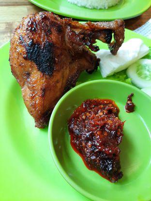Foto review Ayam Bakar Megaria oleh Stefy Tan 1