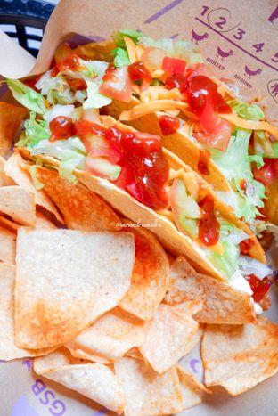 Foto review Taco Bell oleh Indra Mulia 1