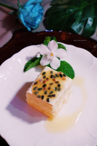 Foto 2 - Makanan di Bunga Rampai oleh Indra Mulia