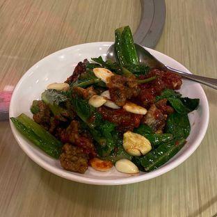 Foto 1 - Makanan di New Cahaya Lestari oleh Levina JV (IG : @levina_eat & @levinajv)