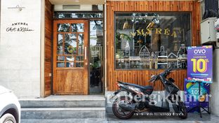 Foto review Amyrea Art & Kitchen oleh Oppa Kuliner (@oppakuliner) 1