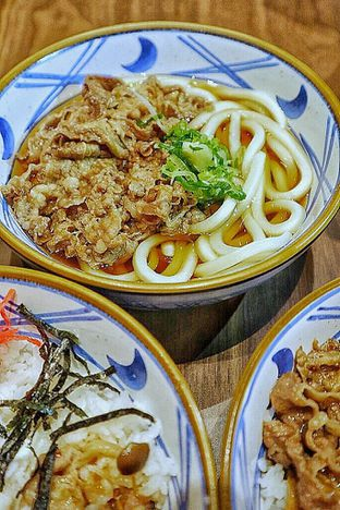 Foto review Marugame Udon oleh Couple Fun Trip & Culinary 1