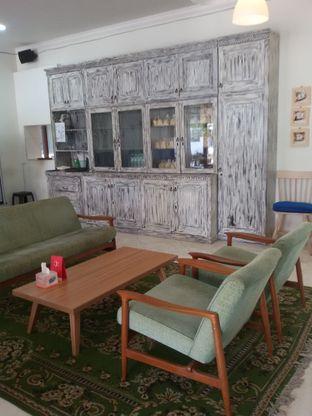 Foto 8 - Interior di Pempek Nyai oleh Andin | @meandfood_