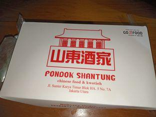 Foto review Pondok Shantung oleh kezia  stefana 1