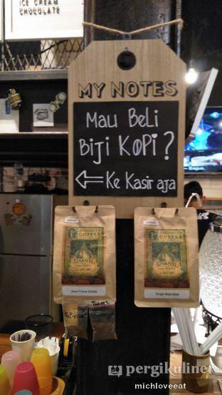 Foto 5 - Makanan di Giyanti Coffee Roastery oleh Mich Love Eat