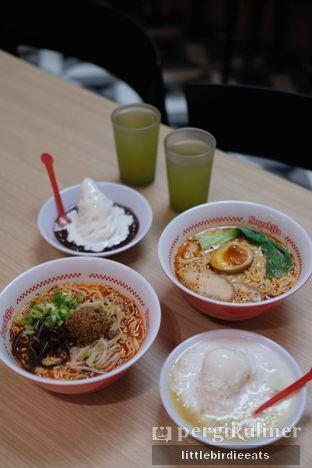 Foto review Sugakiya oleh EATBITESNAP // Tiffany Putri 21