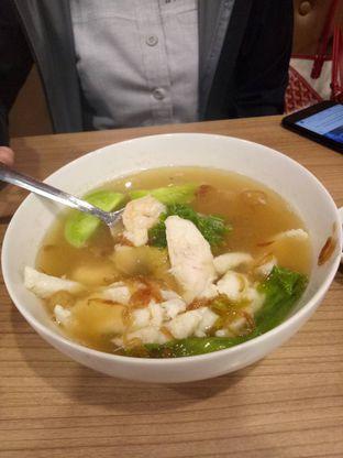 Foto 2 - Makanan di Sop Ikan Batam oleh Namira