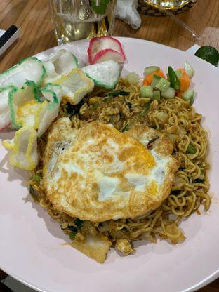 Foto 2 - Makanan di ou tu Cafe oleh Yohanes Cahya   IG : @yohanes.cahya