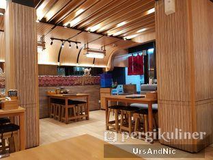 Foto 7 - Interior di Hakata Ikkousha oleh UrsAndNic