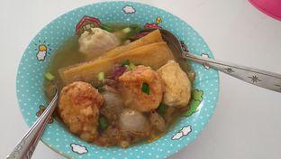 Foto - Makanan di Bakso Mas Untung oleh Ester A