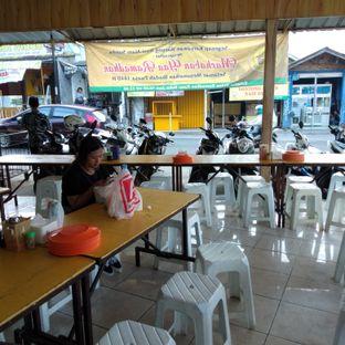 Foto review Warung Nasi Alam Sunda oleh duocicip  4
