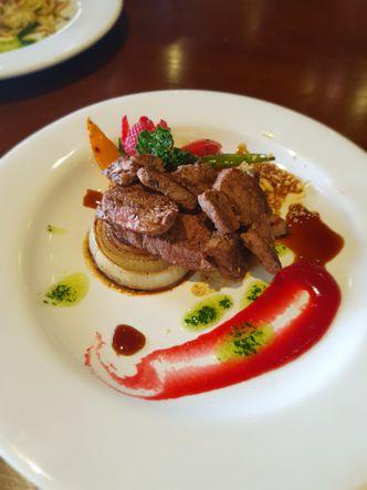 Foto Makanan di Motto Yakiniku