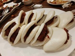 Foto 1 - Makanan di Restoran Sanur oleh Mitha Komala