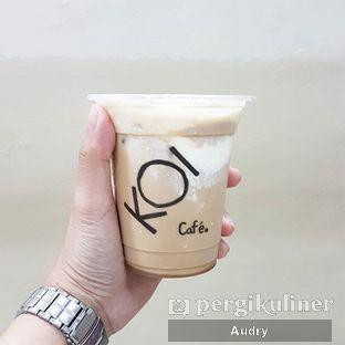 Foto 2 - Makanan(Ice cream koi cafe) di KOI Cafe oleh Audry @thehungrydentist