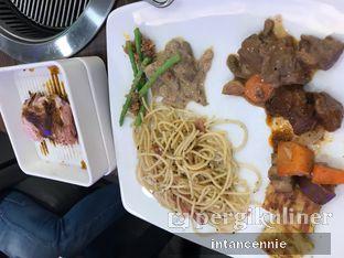 Foto 11 - Makanan di Steak 21 Buffet oleh bataLKurus